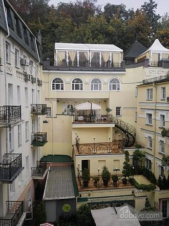 Romantic apartments, Monolocale (87012), 006