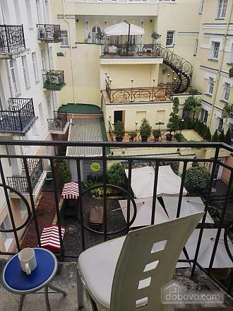Romantic apartments, Monolocale (87012), 007