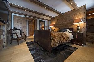 Chalet Bartholomeu, Five Bedroom, 002