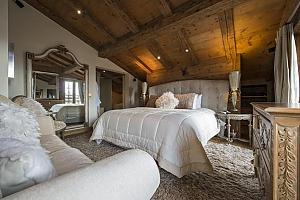 Chalet Bartholomeu, Five Bedroom, 001