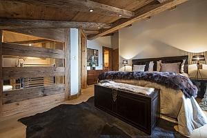 Chalet Bartholomeu, Five Bedroom, 012