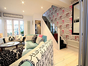 Superb penthouse in Cologne, Three Bedroom, 004