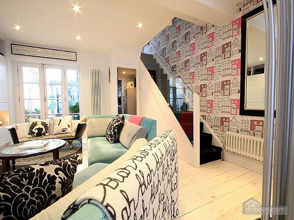 Superb penthouse in Cologne, Three Bedroom (29003), 004