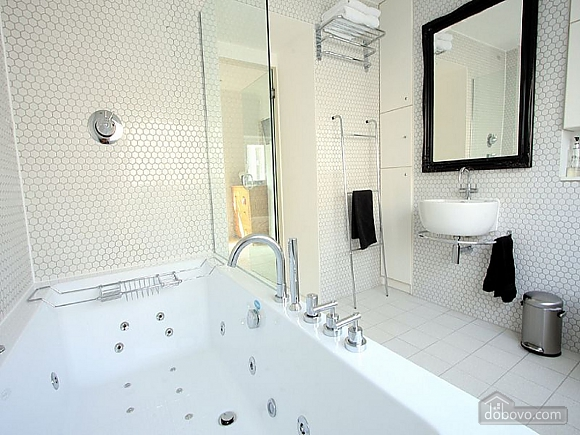 Superb penthouse in Cologne, Three Bedroom (29003), 005