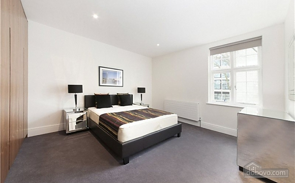 Grosvenor Road flat in London, Trois chambres (82128), 001