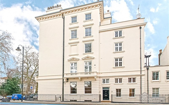 Grosvenor Road flat in London, Trois chambres (82128), 004