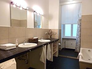 Апартаменти в Берліні, 5-кімнатна, 003