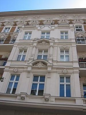 Апартаменти в Берліні, 5-кімнатна, 004