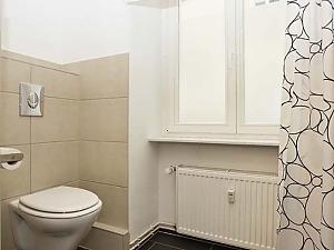 Апартаменти в Берліні, 5-кімнатна, 010