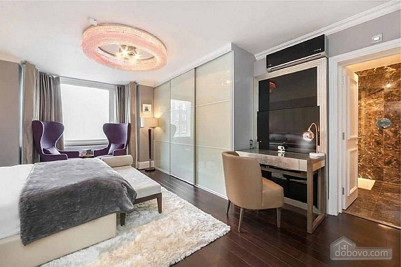 Beautiful flat in central London, Tre Camere (90174), 002