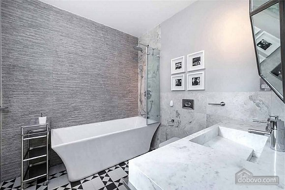 Beautiful flat in central London, Tre Camere (90174), 004