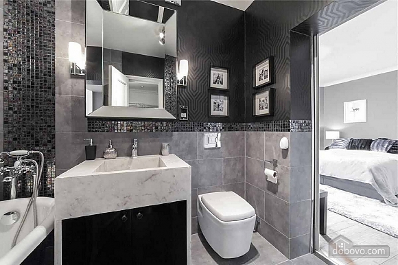 Beautiful flat in central London, Tre Camere (90174), 005