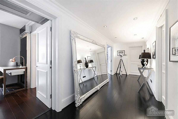 Beautiful flat in central London, Tre Camere (90174), 007