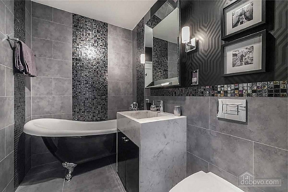 Beautiful flat in central London, Tre Camere (90174), 008