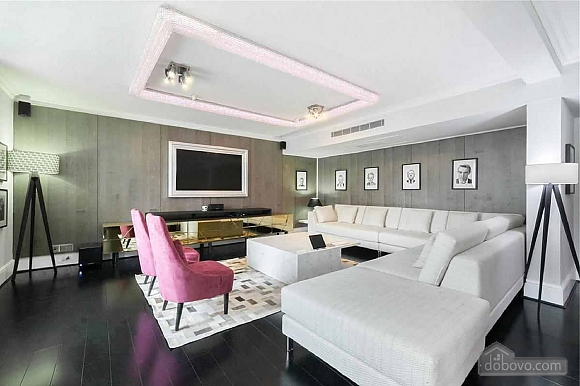 Beautiful flat in central London, Tre Camere (90174), 009