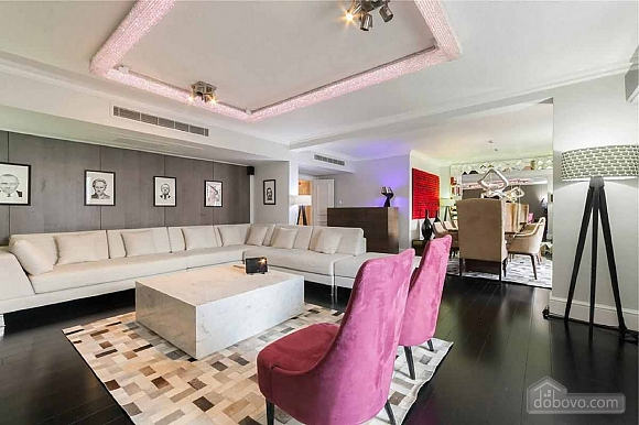 Beautiful flat in central London, Tre Camere (90174), 010