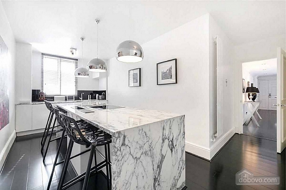 Beautiful flat in central London, Tre Camere (90174), 011