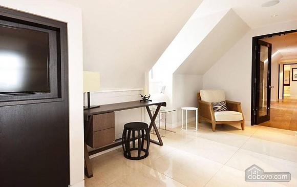 Hans Crescent superior apartment, Sechszimmerwohnung (32195), 005