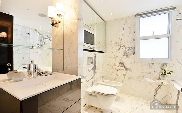 Hans Crescent superior apartment, Cinq chambres (32195), 008