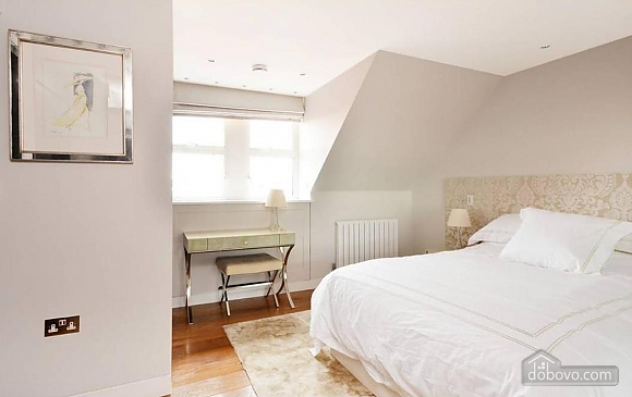 Hans Crescent superior apartment, Cinq chambres (32195), 010