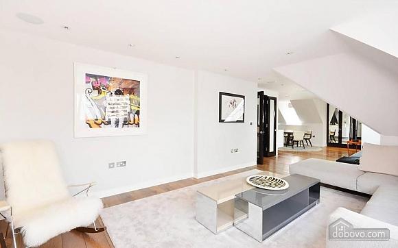 Hans Crescent superior apartment, Cinq chambres (32195), 013