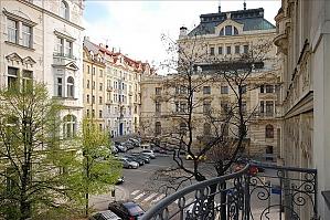 Превосходная квартира в Праге, 5ти-комнатная, 011