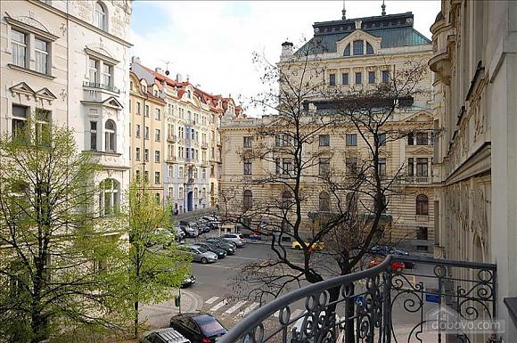Prague superb flat, Four Bedroom (10375), 011