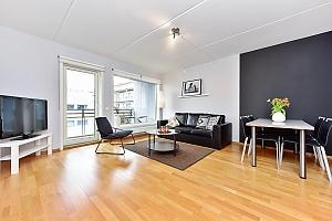 Prague superb flat, Four Bedroom, 003