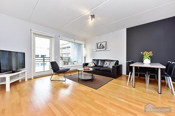 Prague superb flat, Four Bedroom (10375), 003