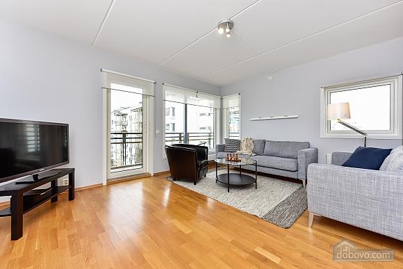 Розкішна квартира в Празі, 5-кімнатна (10375), 004