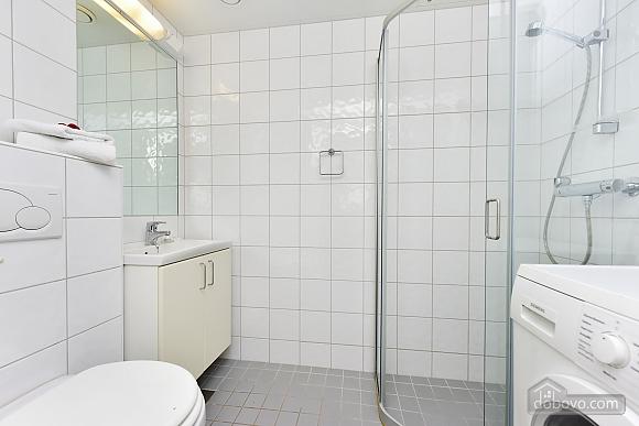 Prague superb flat, Four Bedroom (10375), 005