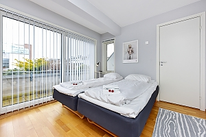 Prague superb flat, Four Bedroom, 001