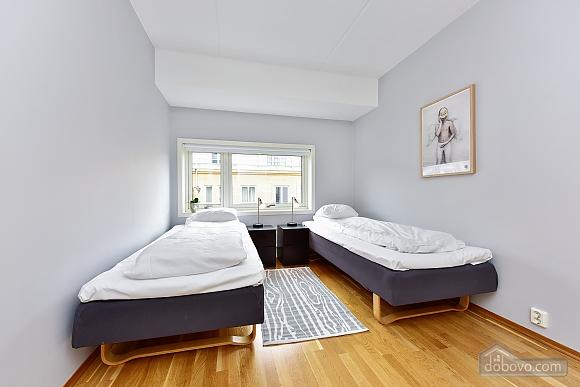 Prague superb flat, Four Bedroom (10375), 006