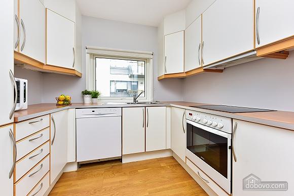 Prague superb flat, Four Bedroom (10375), 009