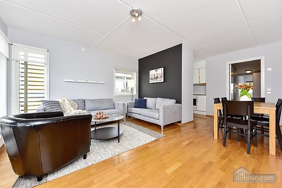 Розкішна квартира в Празі, 5-кімнатна (10375), 010