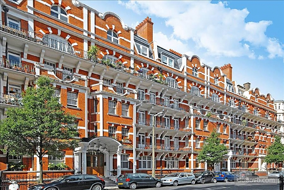 Drayton gardens luxury apartment, Five Bedroom (75256), 002