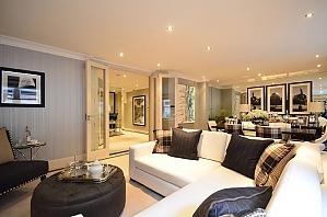 Drayton gardens luxury apartment, Five Bedroom, 001