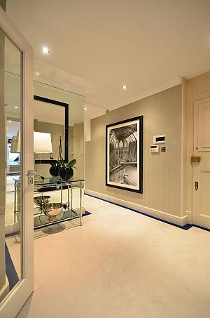 Drayton gardens luxury apartment, Five Bedroom, 003