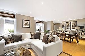 Drayton gardens luxury apartment, Five Bedroom, 004