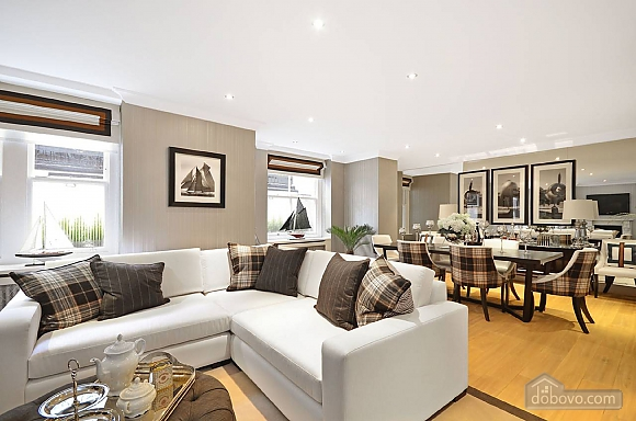 Drayton gardens luxury apartment, Five Bedroom (75256), 004
