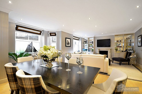 Drayton gardens luxury apartment, Five Bedroom (75256), 005