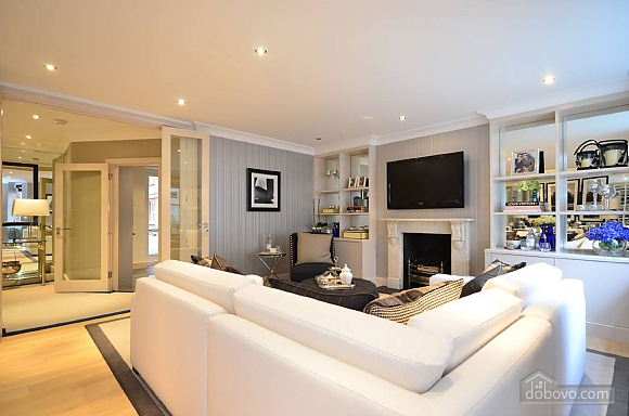 Drayton gardens luxury apartment, Five Bedroom (75256), 006