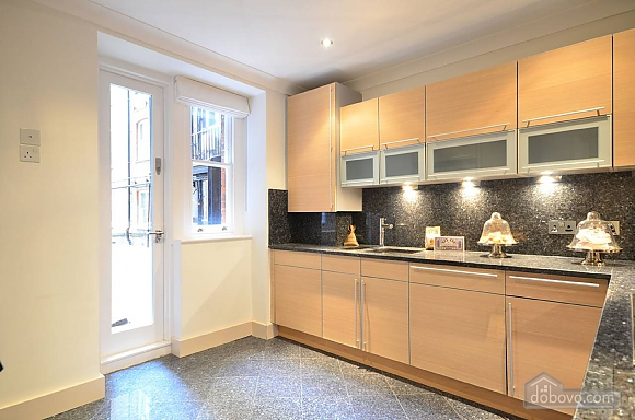 Drayton gardens luxury apartment, Five Bedroom (75256), 007
