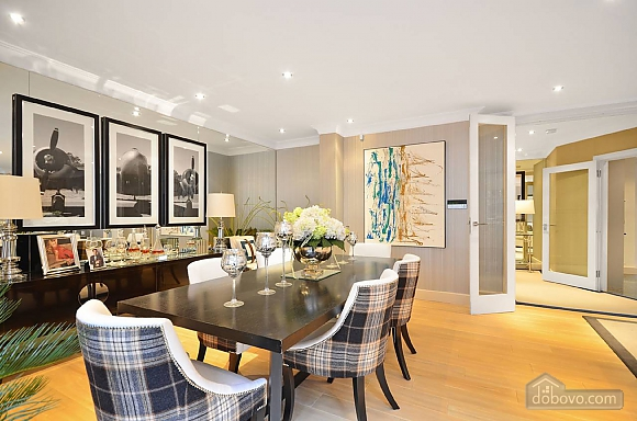 Drayton gardens luxury apartment, Five Bedroom (75256), 008