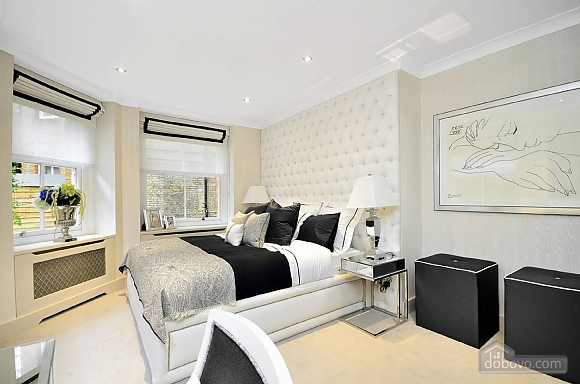 Drayton gardens luxury apartment, Five Bedroom (75256), 011