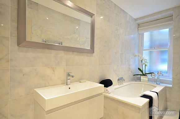 Drayton gardens luxury apartment, Five Bedroom (75256), 021