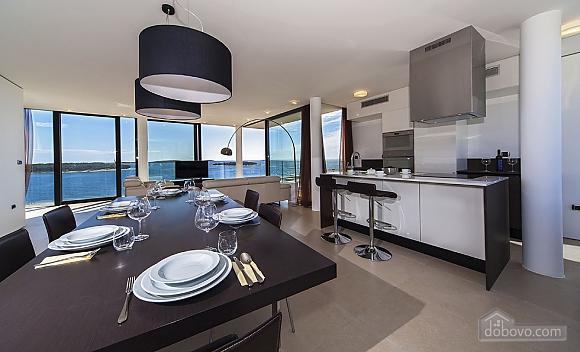 Luxury apartment in Primosten North Dalmatia Croatia, Quattro Camere (27561), 007
