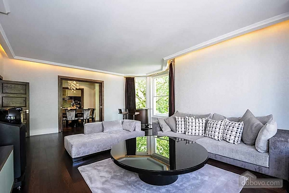 Newly redecorated flat in Copenhagen, Trois chambres (60701), 002