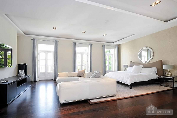 Newly redecorated flat in Copenhagen, Trois chambres (60701), 005