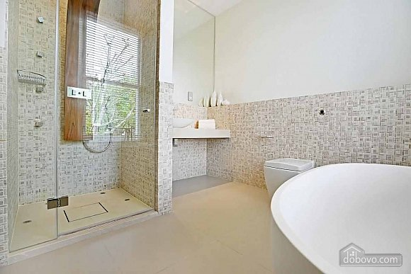 Newly redecorated flat in Copenhagen, Trois chambres (60701), 011
